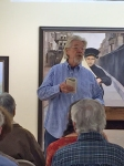 Norman Marshall reads Distant Hills